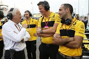 Renault F1 Viry Chatillon : cyril abiteboul l homme press page 5 de 5 ~ Medecine-chirurgie-esthetiques.com Avis de Voitures