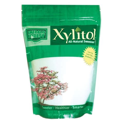 xylitol side effects drugsdbcom
