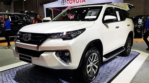 2019 toyota fortuner toyota fortuner 2019 release specs and review car 2018
