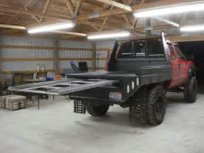 Sled Deck R Width by Snowmobile Truck Deck Best Truck In The Word 2017
