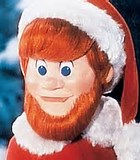 Image result for Kris Kringle