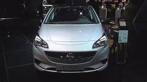 Opel Corsa Color Edition 2017 : opel corsa color edition 1 4 turbo 100 hp start stop 2017 exterior and interior in 3d youtube ~ Gottalentnigeria.com Avis de Voitures