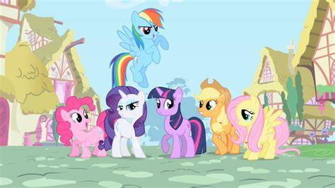wikia pony mlp ponies wiki magic friendship song theme fandom