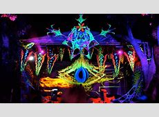 Cape Town Trance Parties and Festivals