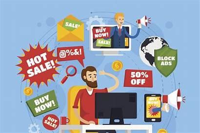 Internet Advertisement Advertising Ads Market Business Agency