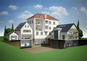 Fertighaus Bauhausstil Preise : fertighaus preise im vergleich ~ Lizthompson.info Haus und Dekorationen