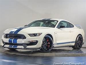 2020 Ford Mustang Shelby GT350 for Sale in Aurora, IL - CarGurus