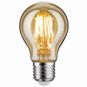 Ampoule Led E27 12v : ampoule led e27 a filaments doree ampoule led e27 ~ Edinachiropracticcenter.com Idées de Décoration