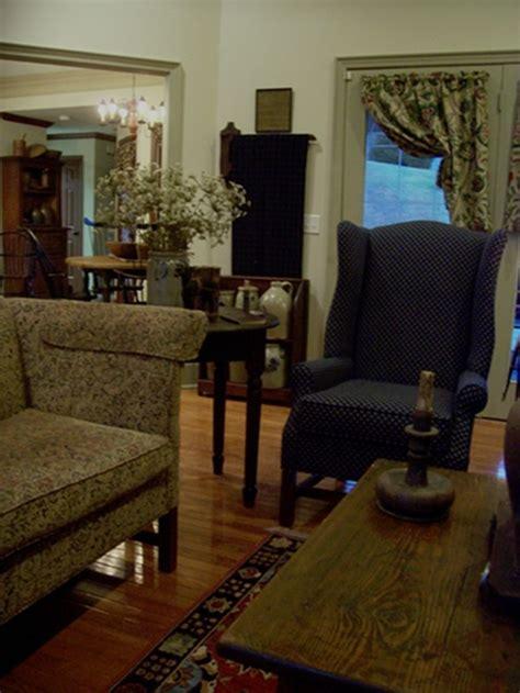 primitive living room furniture 100 best images about primitive living rooms on