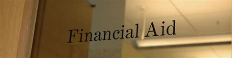 Office Of Financial Aid by Financial Aid Office Of Financial Aid Myjts