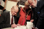 Jonathan Steinberg Donates Research Library on Swiss ...