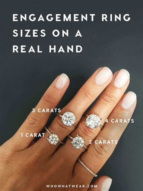plus size rings wedding promise