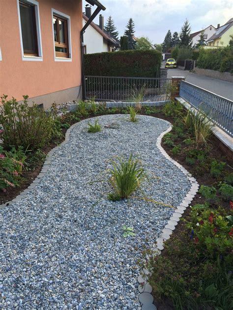 bordure de jardin en pvc bio bordure gris clair 200 x 10 x 5 cm