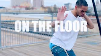 Icejjfish On The Floor Youtube by Icejjfish On The Floor Official Music Video Thatraw
