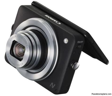 vente priv 233 e canon l appareil photo num 233 rique powershot n 224 135