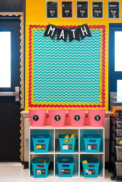 great classroom decorating ideas classroom reveal the best organized classroom i ve