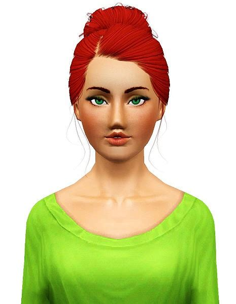 hair styles boys the sims 3 coolsims 084 hairstyle retextured by pocket 2262