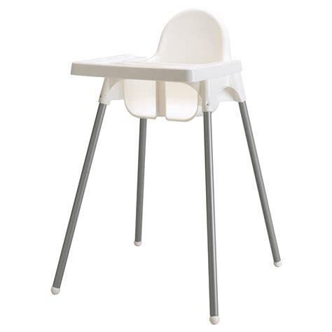 ikea chaise haute bebe le test de la chaise haute le de maxi