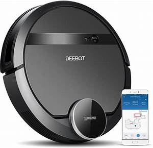 Robot Vacuum Cleaners Archives