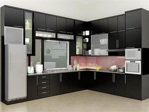Minimalist, Kitchen, Cabinet, Designs, Ideas, 10, In, 2020