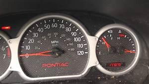 E3pn149 2003 Pontiac Aztek 3 4 Engine Test