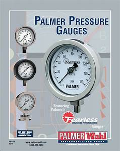 New Pressure Gauge Catalog Now Available