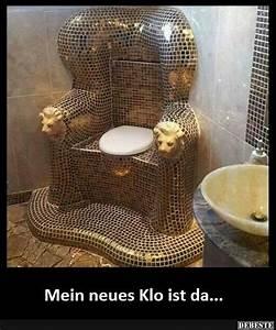 Klo Mit Wasserstrahl : mein neues klo ist da lustige bilder spr che witze echt lustig ~ Sanjose-hotels-ca.com Haus und Dekorationen