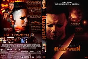 Halloween, Dvd, Cover