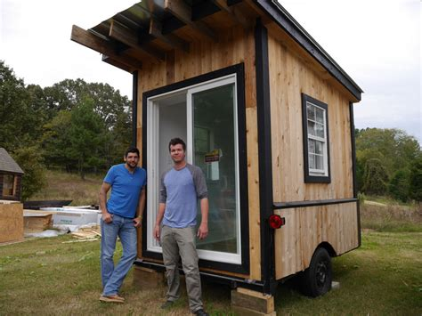 how to build a tiny house cheap tiny houses on wheels how to build for cheap cost and comfortable design use this idea for your