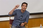 Actor Matthew Del Negro Talks Learning from 10,000 'No's ...