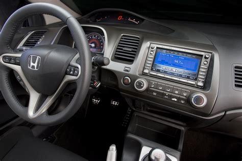 auto air conditioning service 2010 honda civic navigation system 2009 honda civic si car maintenance and car repairs driverside
