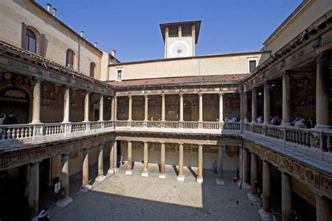 Cortile Antico by Conference 2011