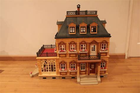 playmobil huis rosa playmobil rosa huis 5300 playmobil poppenhuis