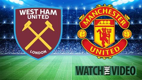 West Ham vs Man Utd free live stream, TV Channel and kick ...