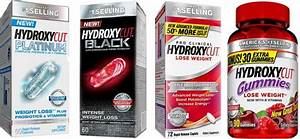 Muscletech Hydroxycut Review  All Hydroxycut Fat Burners Compared And Explained