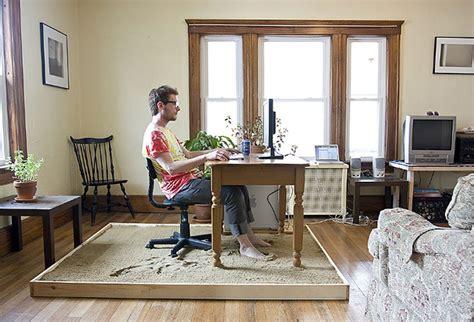 travailler dans un bureau des idées funs et originales pour transformer votre maison