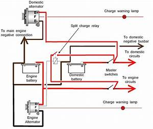 24 Volt Battery Wiring Diagram  U2014 Untpikapps