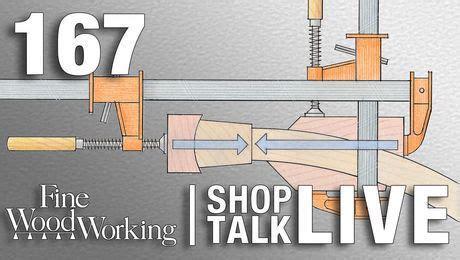 shop talk  finewoodworking