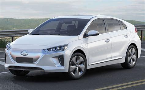 Electric Car Models 2017 by Hyundai Ioniq Electric 2017 3d Model Max Obj 3ds Fbx C4d