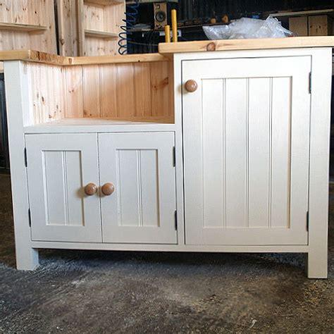 cing kitchen sink unit kitchen furniture by black barn crafts norfolk 5095