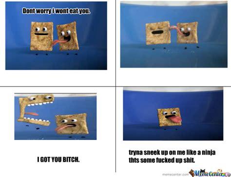 Crunch Meme - cinnamon toast crunch by chronicle13 meme center
