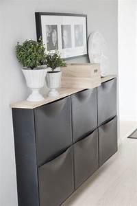 decoration couloir 25 idees geniales a decouvrir With les styles de meubles anciens 2 comment melanger les styles en decoration pratique fr