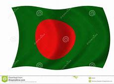 Flag Of Bangladesh Stock Images Image 66324
