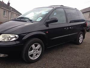 2001  2007 Chrysler Grand Voyager 2 8crd Auto Breaking All