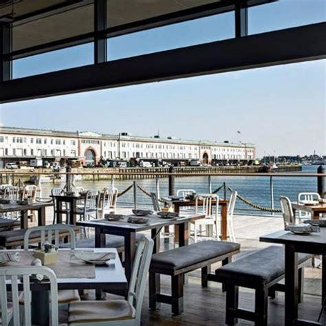 Legal Harborside's Waterfront Seafood Restaurant