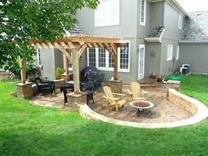 Backyard porches ideas patio small backyard patio ideas on for Tips must try small patio ideas