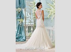 And White Weddings Black Tutera David 8