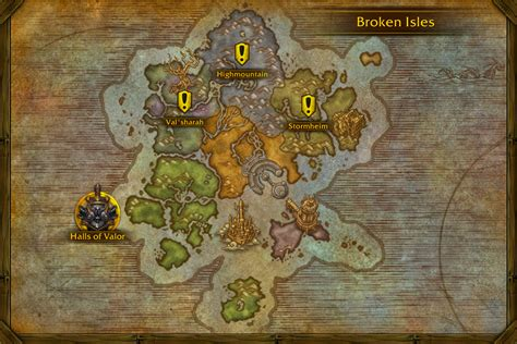 legion wow leveling warlords save without gear
