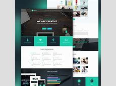 Photo Gallery Psd Template Image collections Template