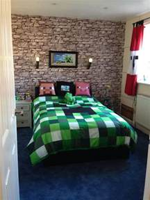 minecraft bedroom accessories uk 17 best ideas about boys minecraft bedroom on